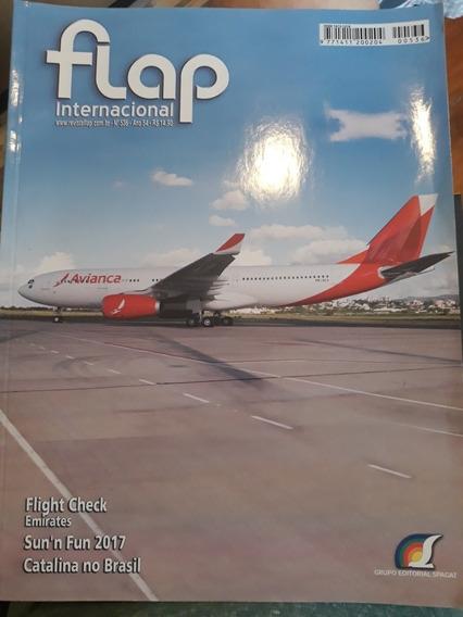 Revista Flap Internacional 536, Ano 54