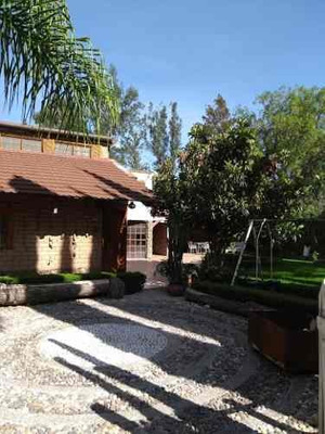 Casa En Venta En Bosques De La Florida