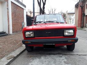 Fiat 128 Berlina