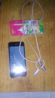 iPhone 5s 16gb Problema En El Touch