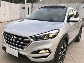Hyundai Tucson 1.6 Turbo Gls Automático 2018