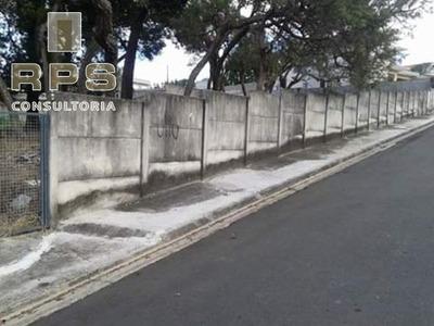 Terreno Para Venda Em Atibaia Vila Giglio (silena) - Atibaia Terrenos Com 04 Lotes De 480 Mts 12x40, Plano E Murado. - Te00427 - 33799179