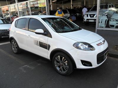Fiat Palio Sporting 1.6 Branco 2015