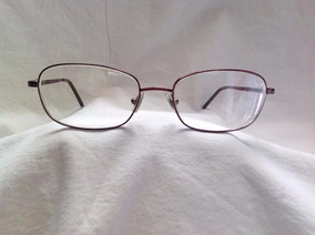Lentes Oftalmicos Calvin Klein Collection Ck #4 Hombre