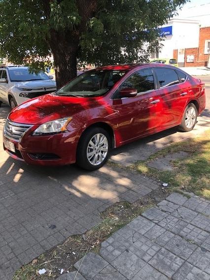 Particular Vende Nissan Sentra B17