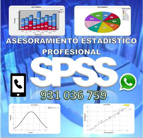 Estadística Y Metodología Para Tu Tesis - Precios Accesibles