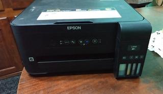 Impresora Epson L4150 (no Funciona)