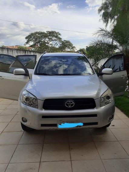Toyota Rav-4 2.4 - 4x4 - 16v Gaso