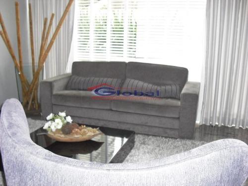 Apartamento Alto Padrão - Bairro Jardim  - Gl35397
