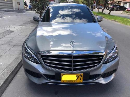 Mercedes Benz C200 Exclusive