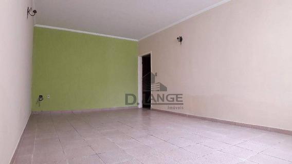 Centro - Casa A Venda - Ca13297