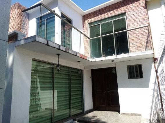 Se Renta Casa En La Mejor Zona De Cuautitlan Izcalli
