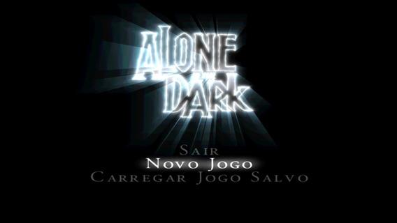 Alone In The Dark The New Nightmare Dublado Em Português Pc