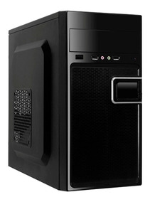 Computador Intel Core I3 / 4g Ddr3 / Hd500gb