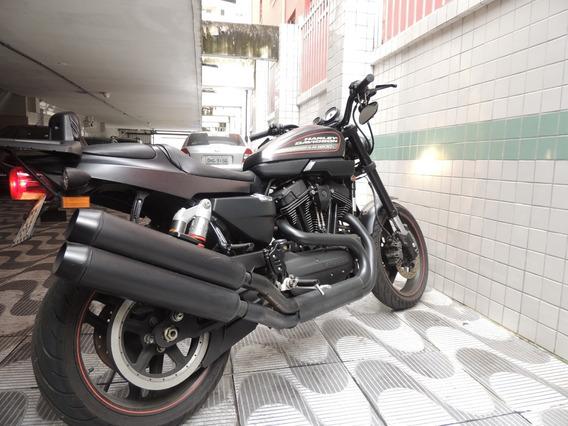 Harley Davidson Xr1200 Sporter