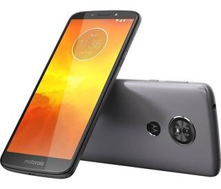 Smartphone Motorola Moto E5 Xt1944 Lacrado