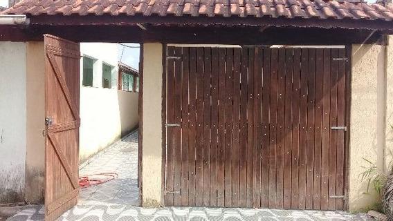 Ótimo Imóvel À Venda No Litoral - Itanhaém 3692 | P.c.x