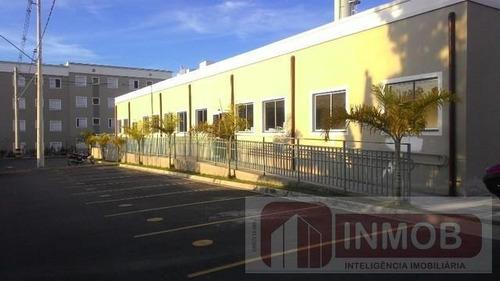 Imagem 1 de 15 de Apartamento Para Venda Em Taubaté, Vila São José, 2 Dormitórios, 1 Banheiro, 1 Vaga - Ap0725_1-2005098
