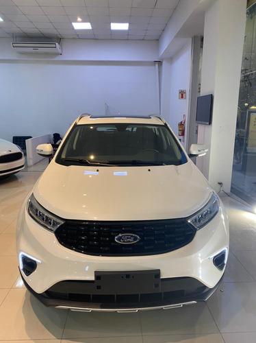 Ford Territory Sel 1.5t At 0km 2021 El Mejor Precio      (n)