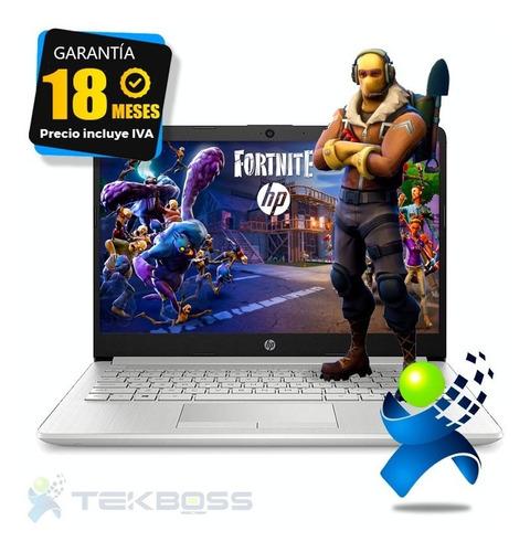 Laptop Hp Ryzen 3 +4gb+ 1tb+ Pantalla 14''+ Tarjeta Video