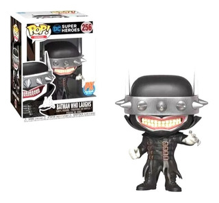 Figura Funko Pop Heroes Dc- Batman Who Laughs 256
