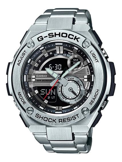 Relógio Casio G-shock G-steel - Gst-210d-1adr