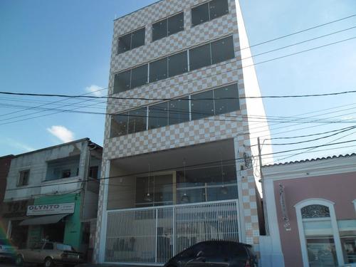 Imagem 1 de 2 de Salas - Avenida Vinte E Nove De Abril - Sa0096