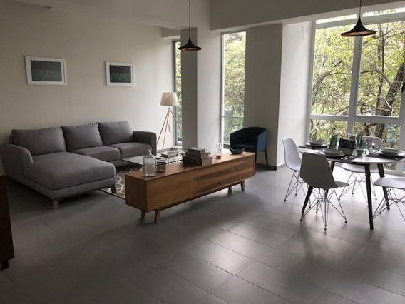 Av. Toluca, Exclusivos Y Amplios Departamentos Con Balcón En Excelente Ubicación