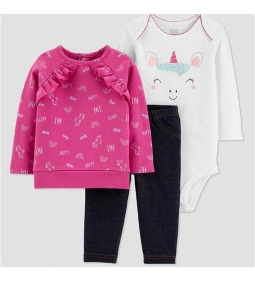Carters Pijamas Para Bebe
