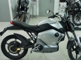 Moto Electrica Socco 1200