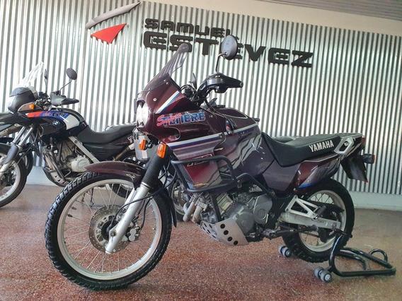 Yamaha Super Tenere 750 Impecable - Permutas