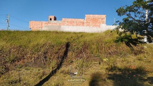 Imagem 1 de 2 de Terreno Villa Verde Bragança Paulista.. - Te0287-1