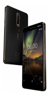 Nokia 6.1 2018 / 3gb Ram / 32gb Almacenamiento