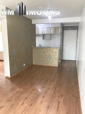 Aluga-se Apto 2 Dormitórios Com Uma Suíte Em Guarulhos - Hma283 - 33953308