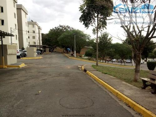 Imagem 1 de 19 de Apartamentos À Venda  Em Bragança Paulista/sp - Compre O Seu Apartamentos Aqui! - 1417999
