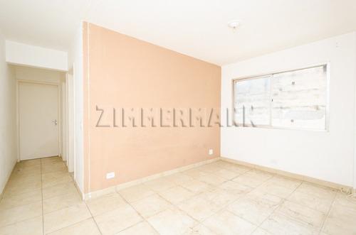Imagem 1 de 11 de Apartamento - Pinheiros - Ref: 100027 - V-100027