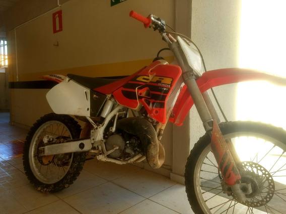 Honda Cr 125 Rr