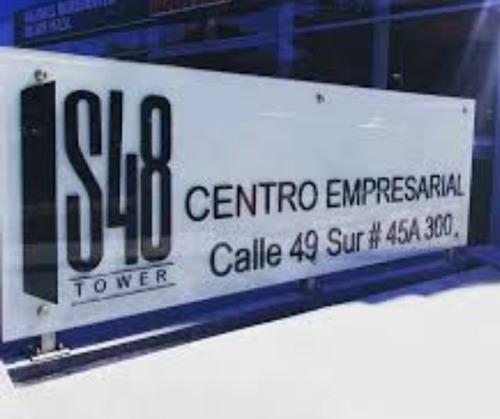Oficina - Consultorio S48 Tower Envigado