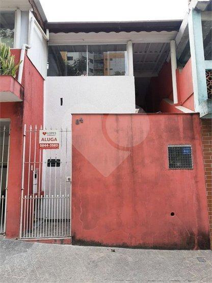 Casa Residencial Para Locação, Jardim Maria Rosa, Taboão Da Serra, Sp - 273-im489911
