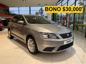 Seat Toledo 1.6 Reference Mt