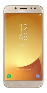Samsung Galaxy J5 Pro Duos 32gb J530g 13mp Dourado Vitrine 3