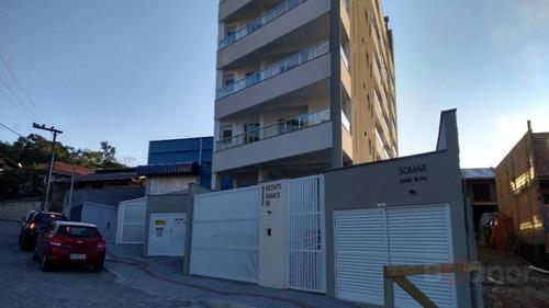 Imagem 1 de 30 de Apartamento À Venda, 58 M² Por R$ 225.000,00 - Velha Central - Blumenau/sc - Ap0793