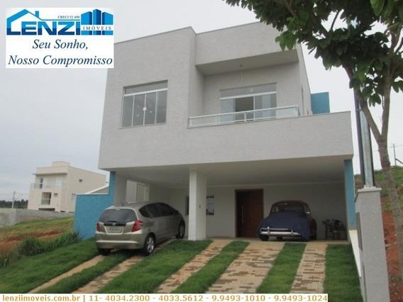 Casas Em Condomínio À Venda Em Bragança Paulista/sp - Compre O Seu Casas Em Condomínio Aqui! - 1246491