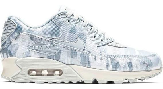 Zapatillas Nike Air Max 90 Mujer Env Gratis Wr1