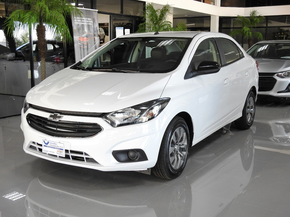 Chevrolet Onix Joy Plus 2020