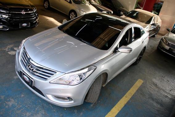 Hyundai Azera Top Com Teto 2013 Troco