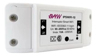 Interruptor Inteligente Wifi Smart Life Baw Tecnopoint