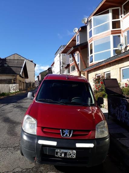 Peugeot Partner Furgon 1.6 Hdi 2010