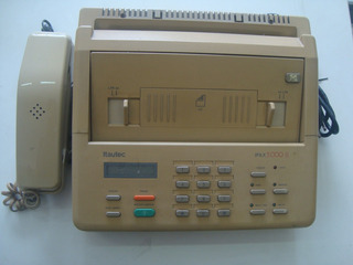 Fax Itautec Ifax3000 S