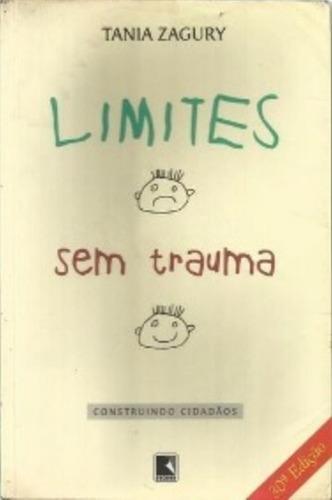 Livro  Limites Sem Trauma